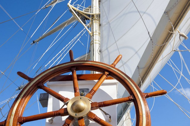Star Clippers Wheel